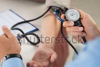 Controllo della pressione